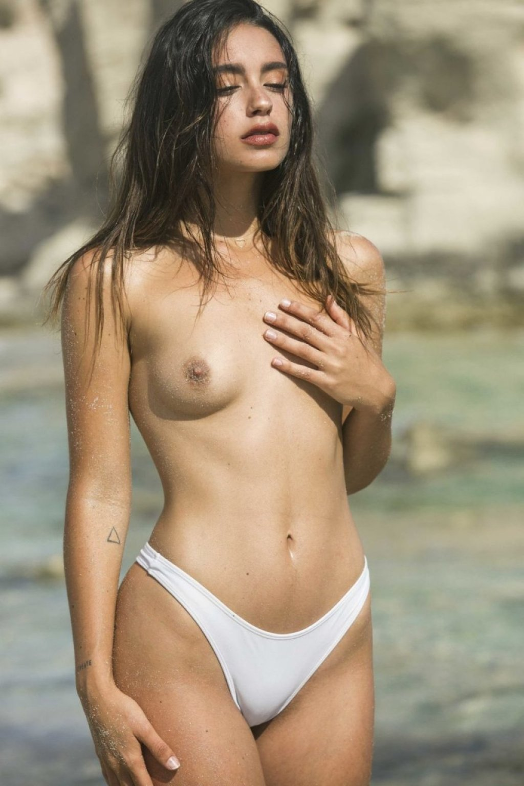 Carla Guetta Nude (19 Photos)