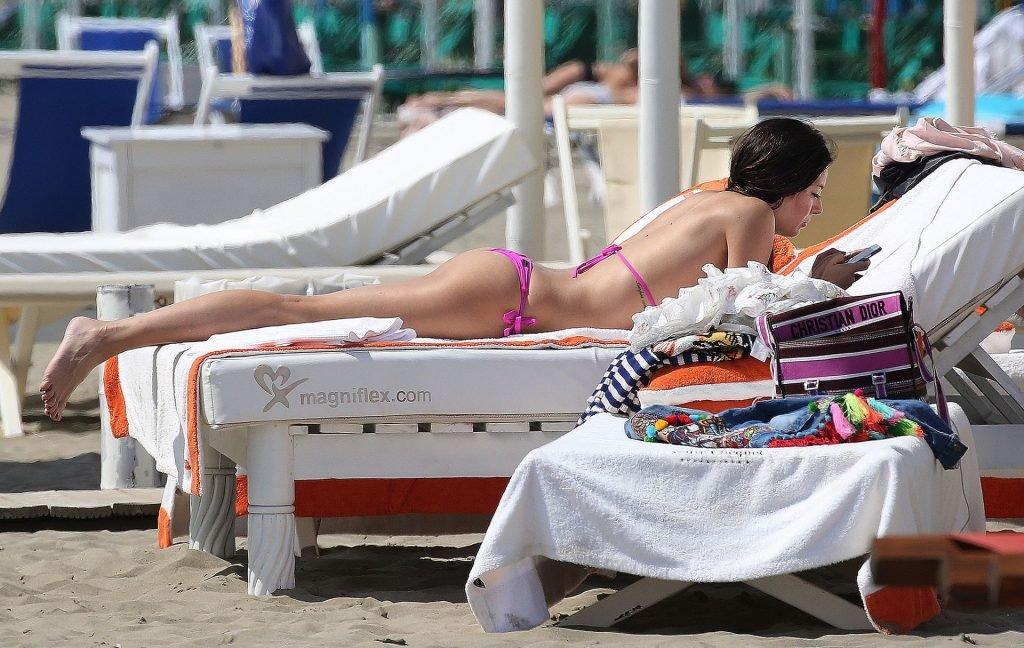 Elisabetta Gregoraci Sexy (20 New Photos)