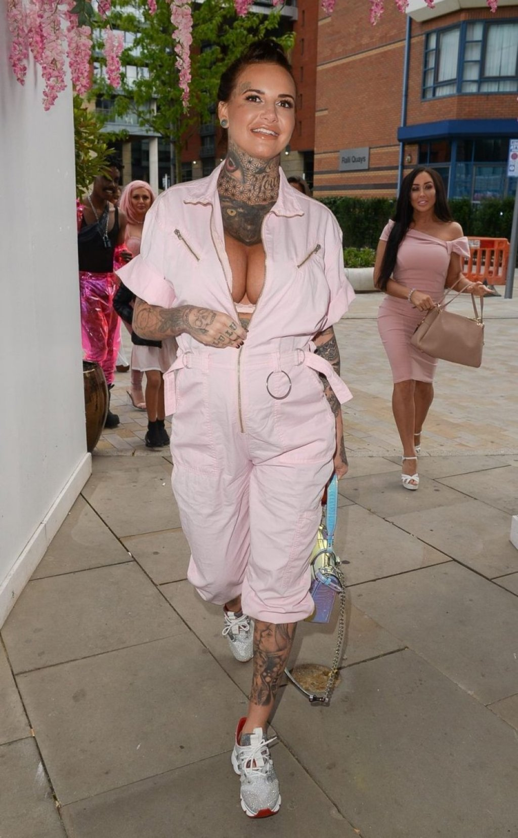 Jemma Lucy Sexy (53 Hot Photos)