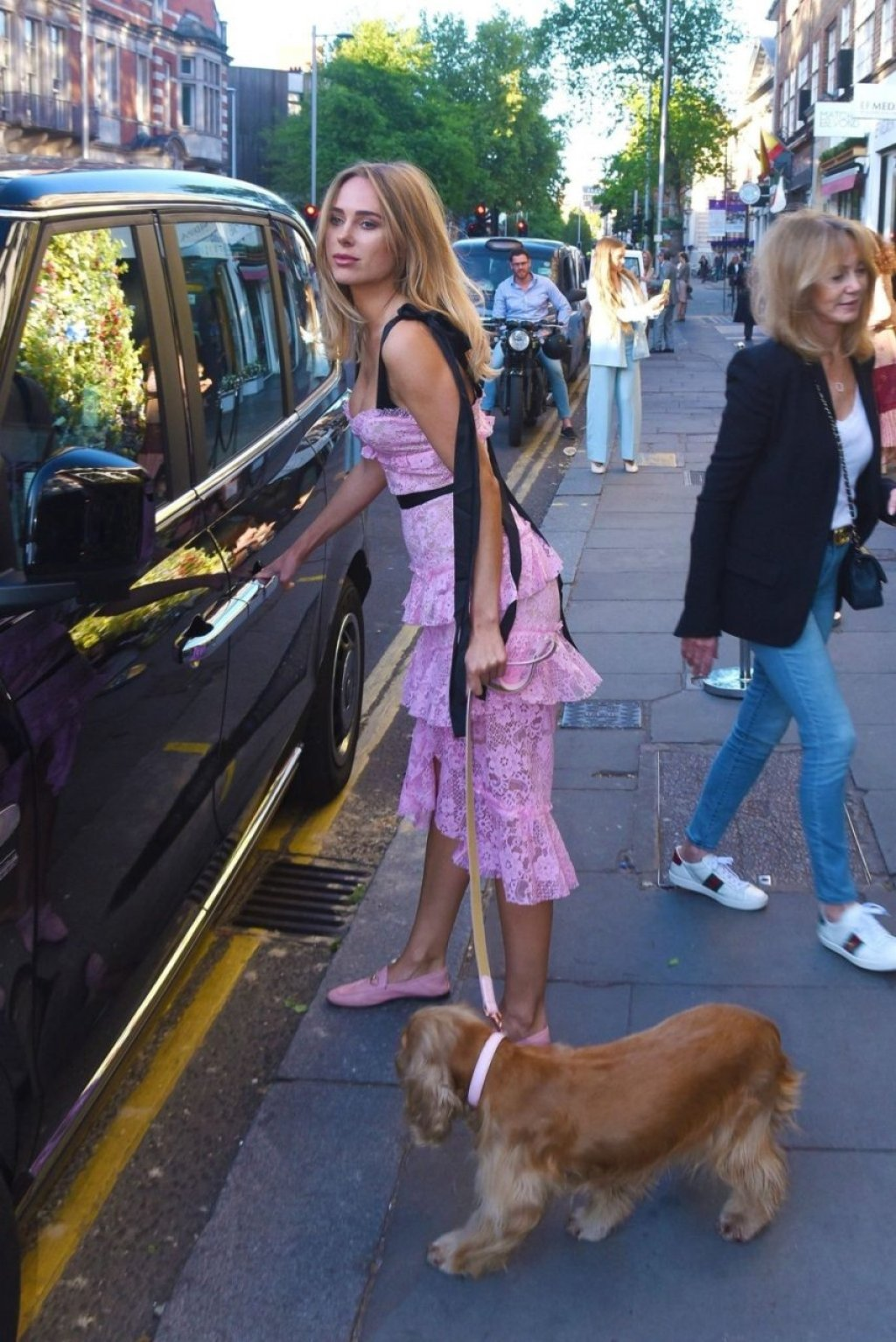 Kimberley Garner Sexy (27 New Photos)