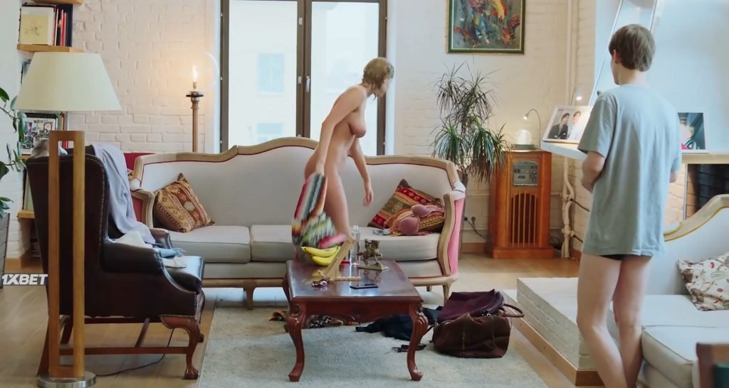 Sofia Sinitsyna Nude – Kak ya stal… (5 Pics + GIF & Video)