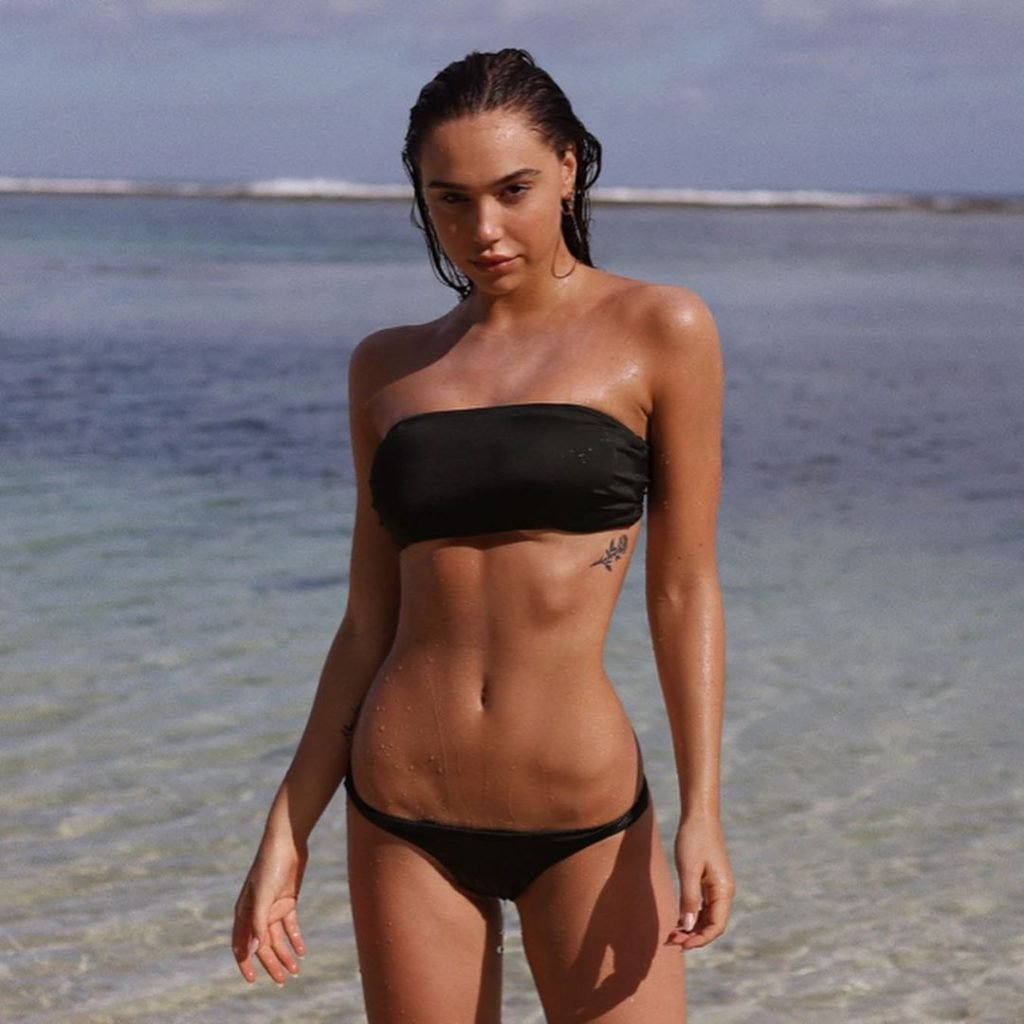 Alexis Ren Sexy (4 New Photos)