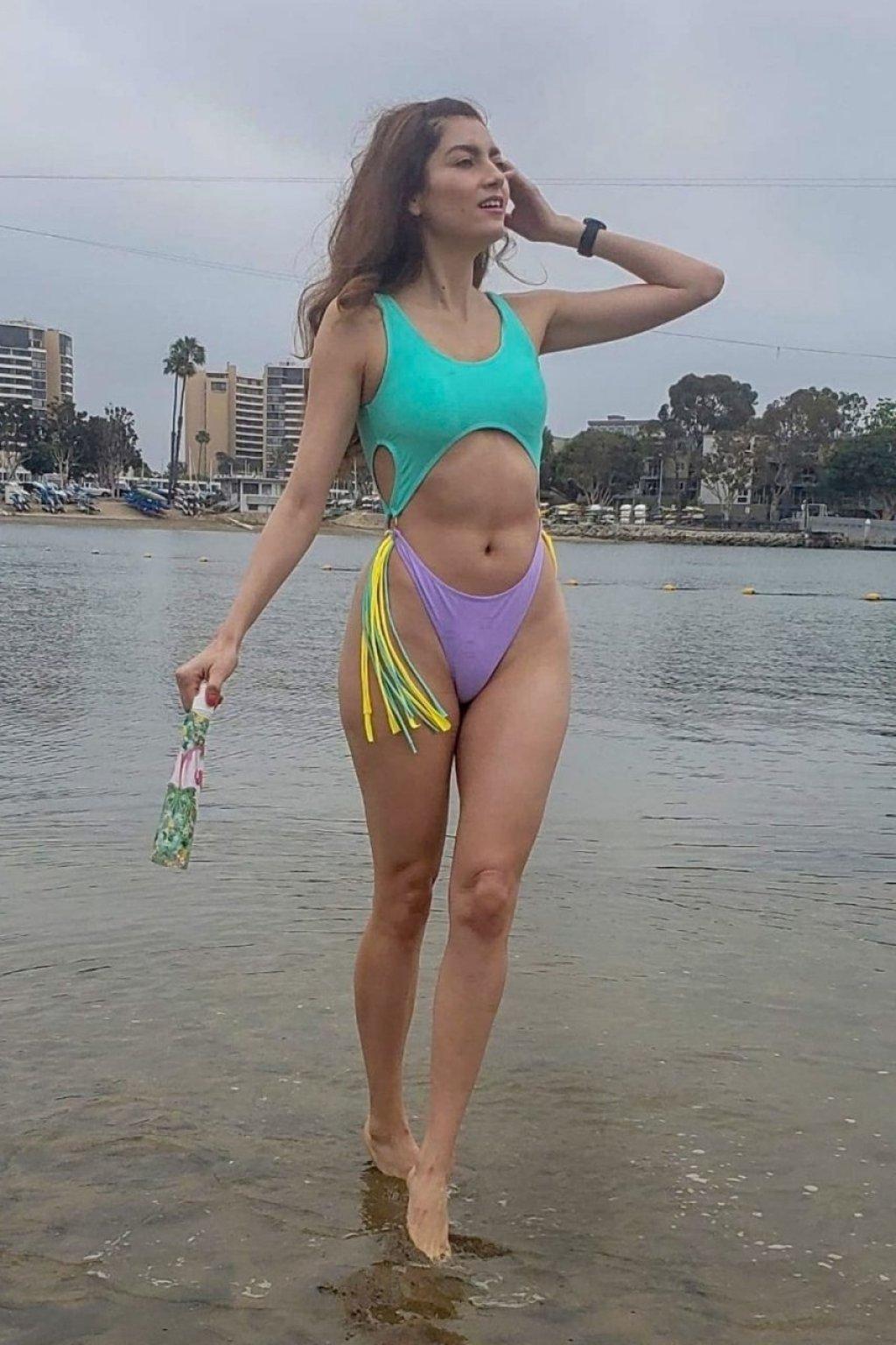 Blanca Blanco Sexy (41 Photos)