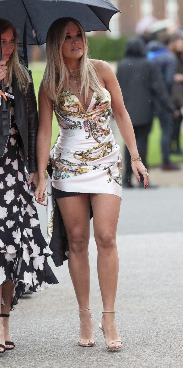Rita Ora Sexy (32 Photos)