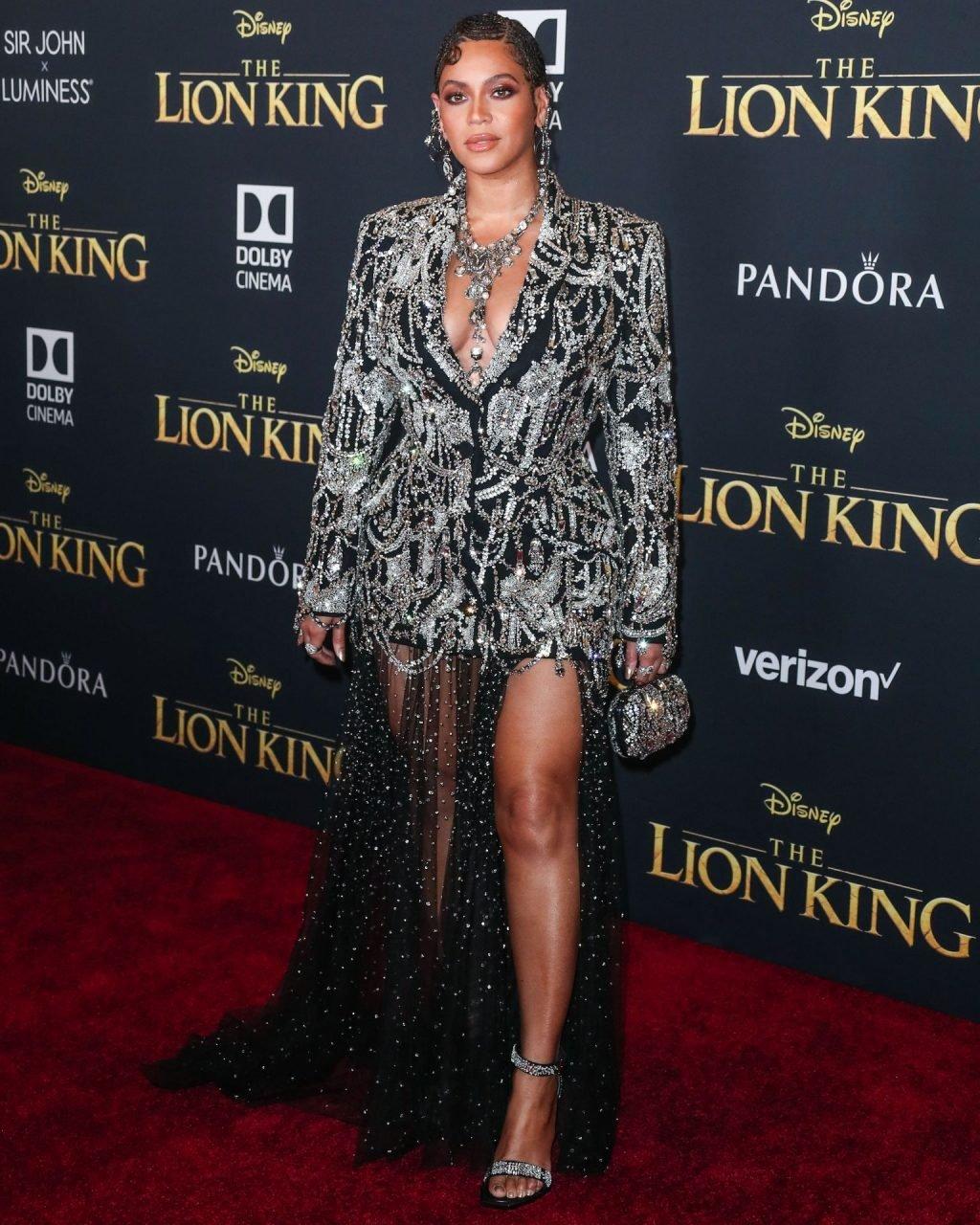 Beyonce Areola Peek & Sexy (67 Photos)