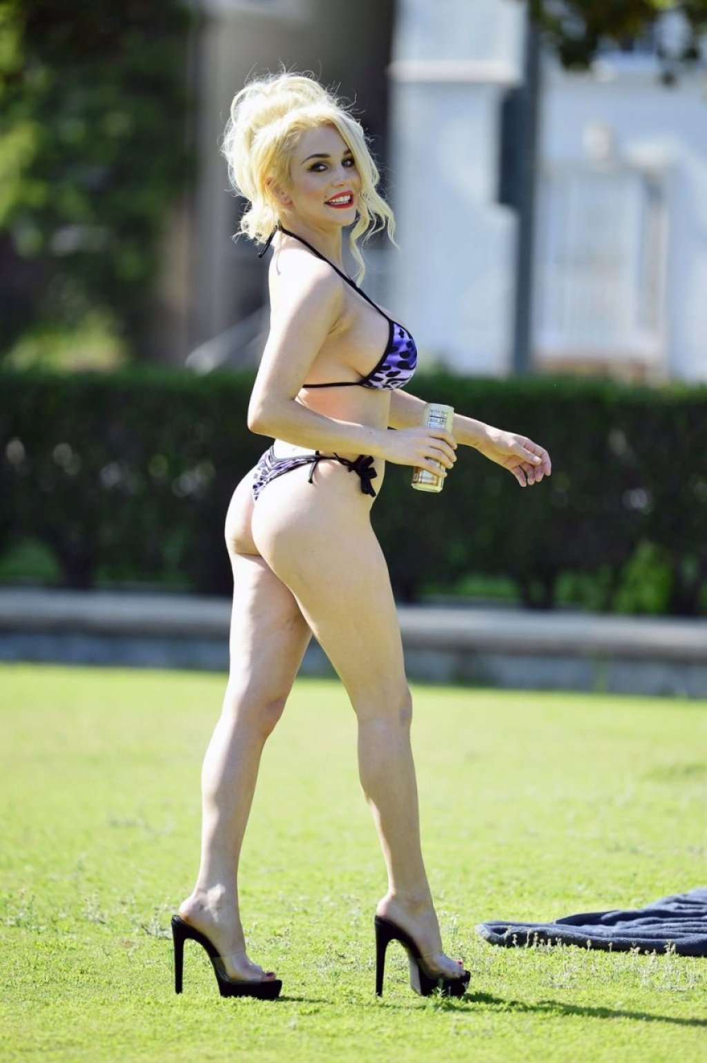 Courtney Stodden Sexy (41 New Photos)