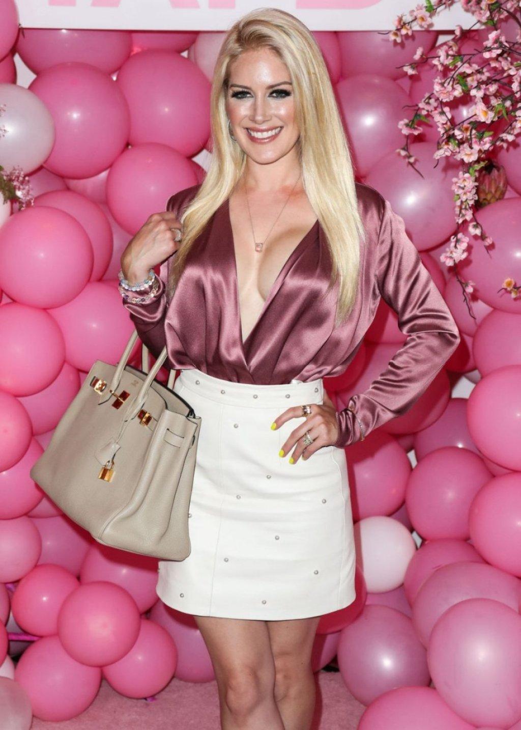 Heidi Montag Sexy (31 Photos)
