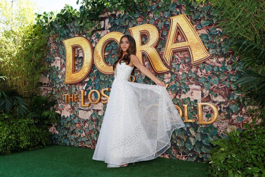 Isabela Moner Sexy (70 Photos)