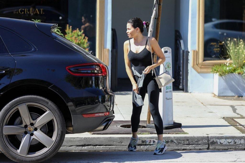 Jenna Dewan Hot (32 Photos)