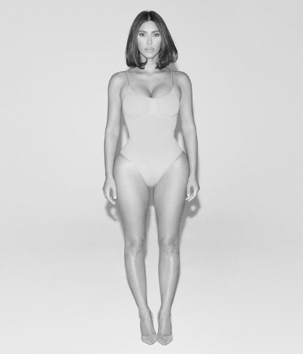 Kim Kardashian Sexy (11 Hot Photos)