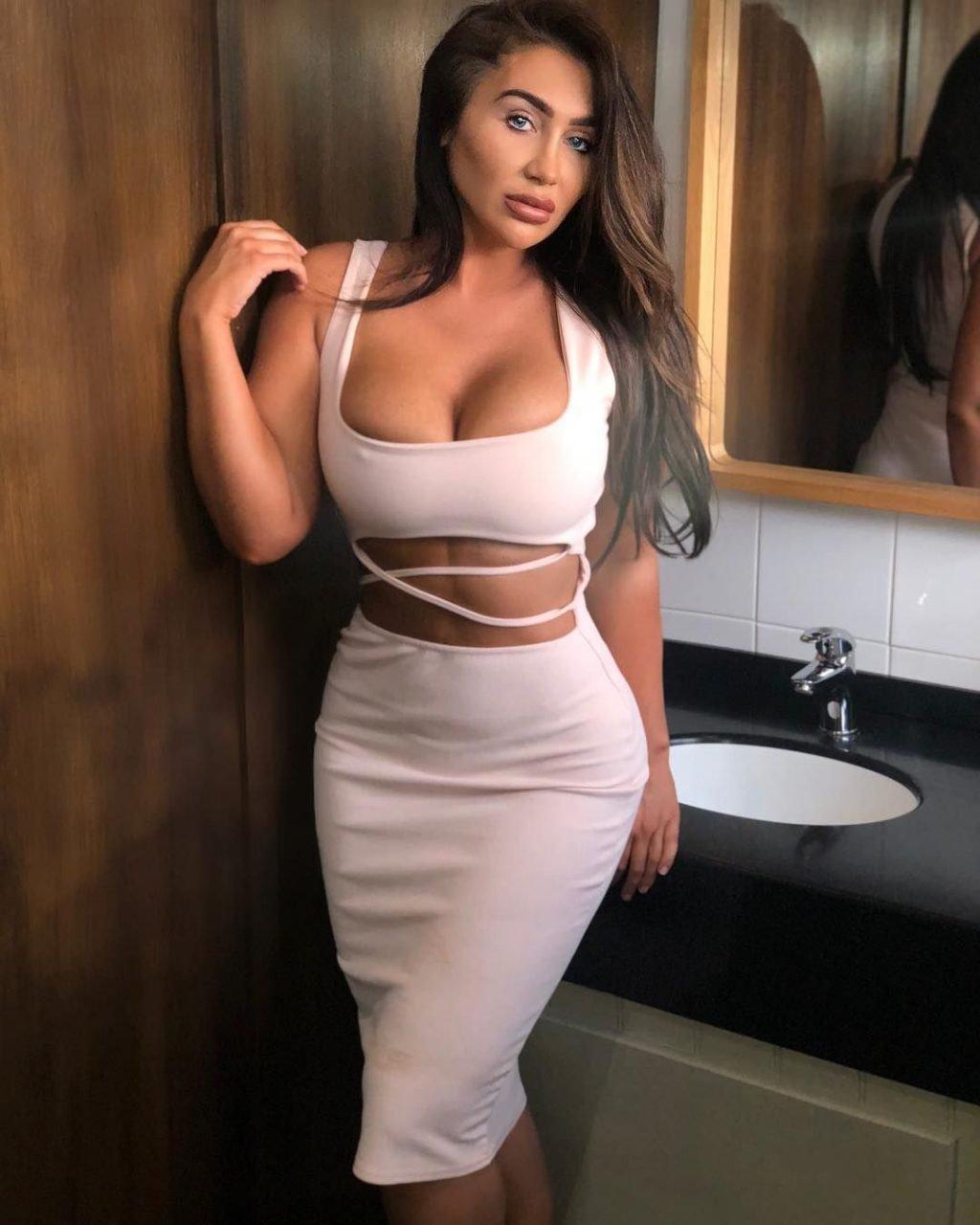 Lauren Goodger Sexy (39 New Photos)