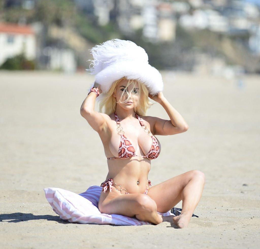 Courtney Stodden Sexy (46 New Photos)