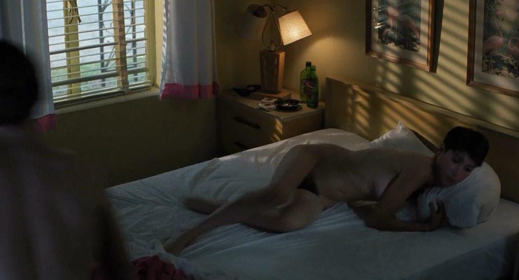 Marin Kanter Nude – The Loveless (6 Pics + GIF & Video)
