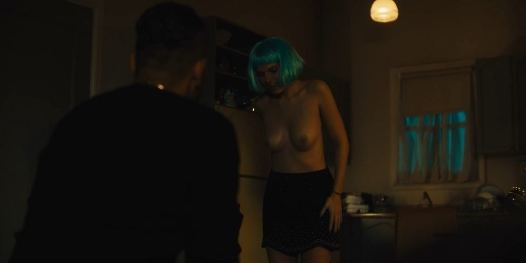 Nola Palmer Nude – Jett (13 Pics + GIF & Video)