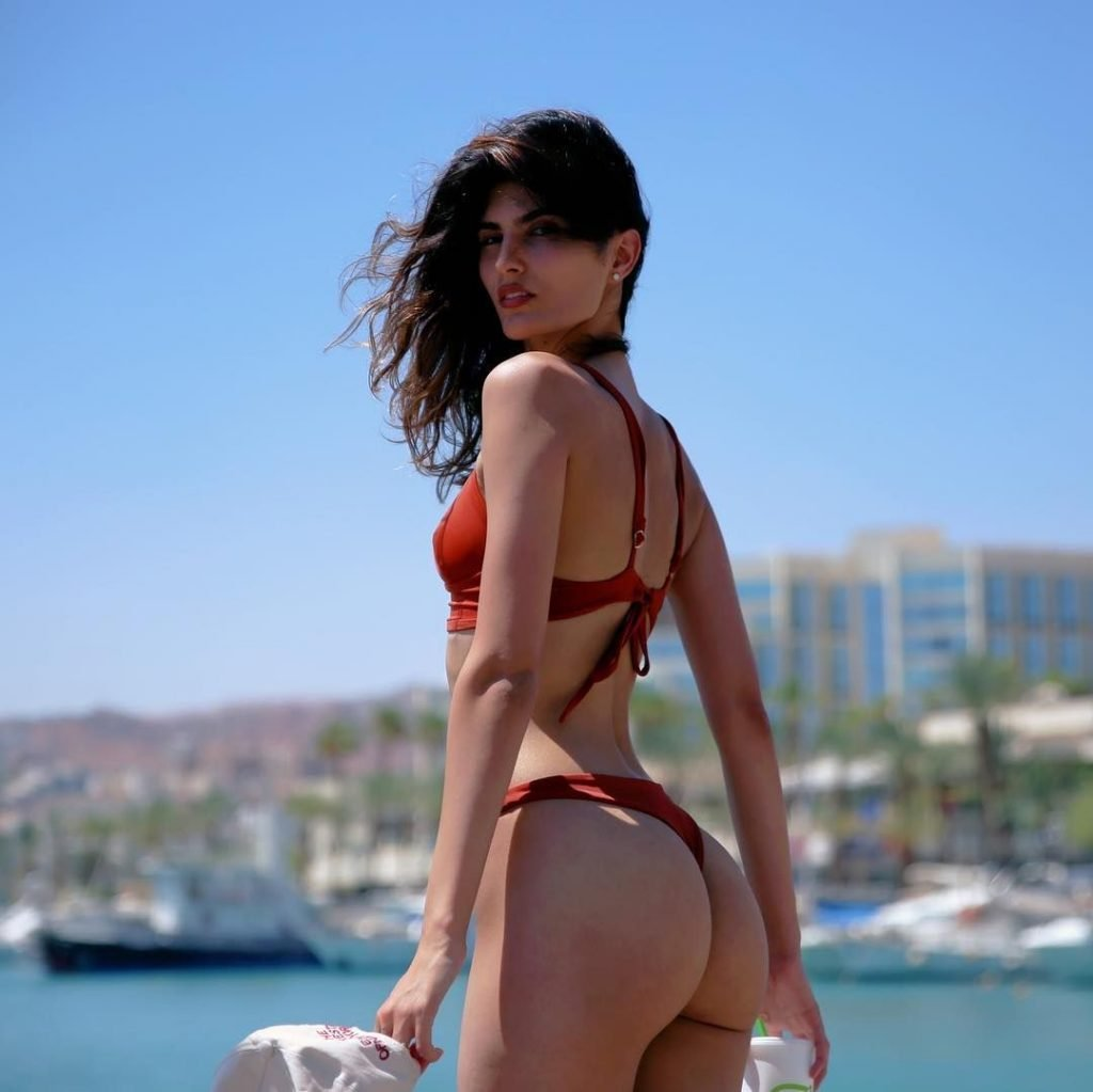 Yael Cohen Sexy (137 Photos + Video)