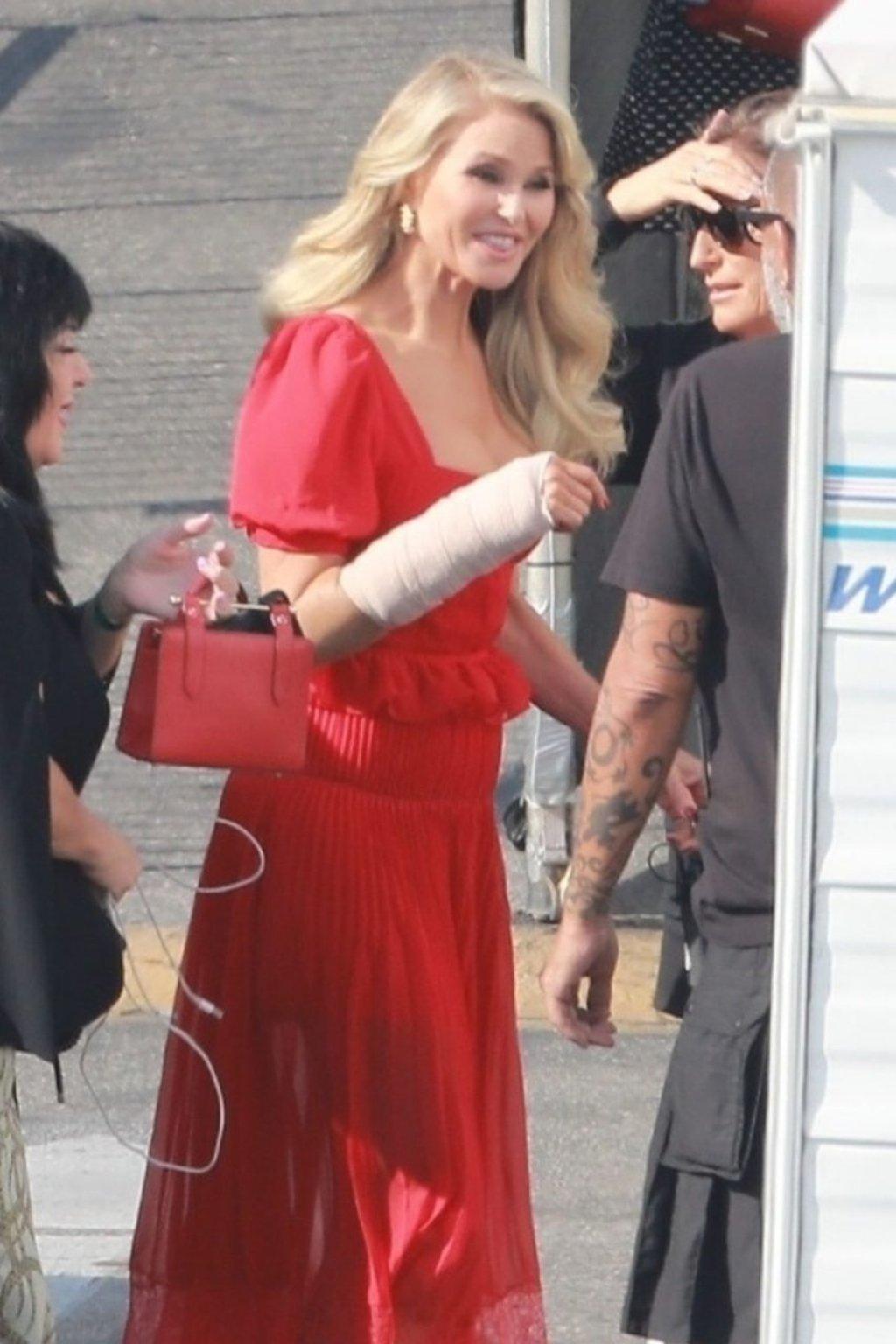 Christie Brinkley Sexy (14 Photos)