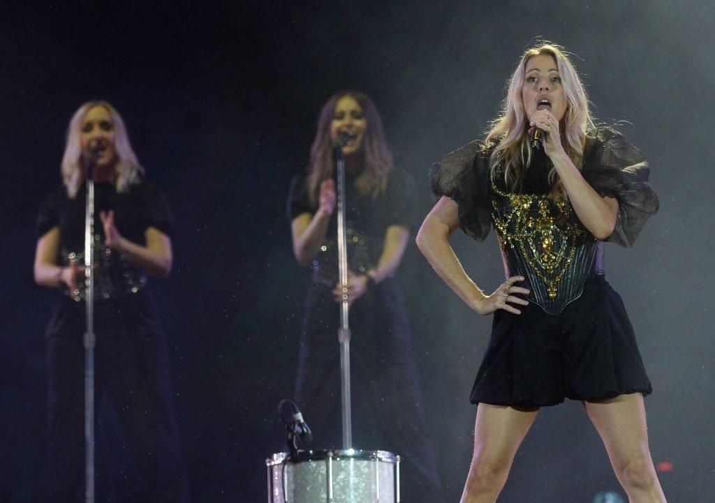 Ellie Goulding Sexy (55 Photos)