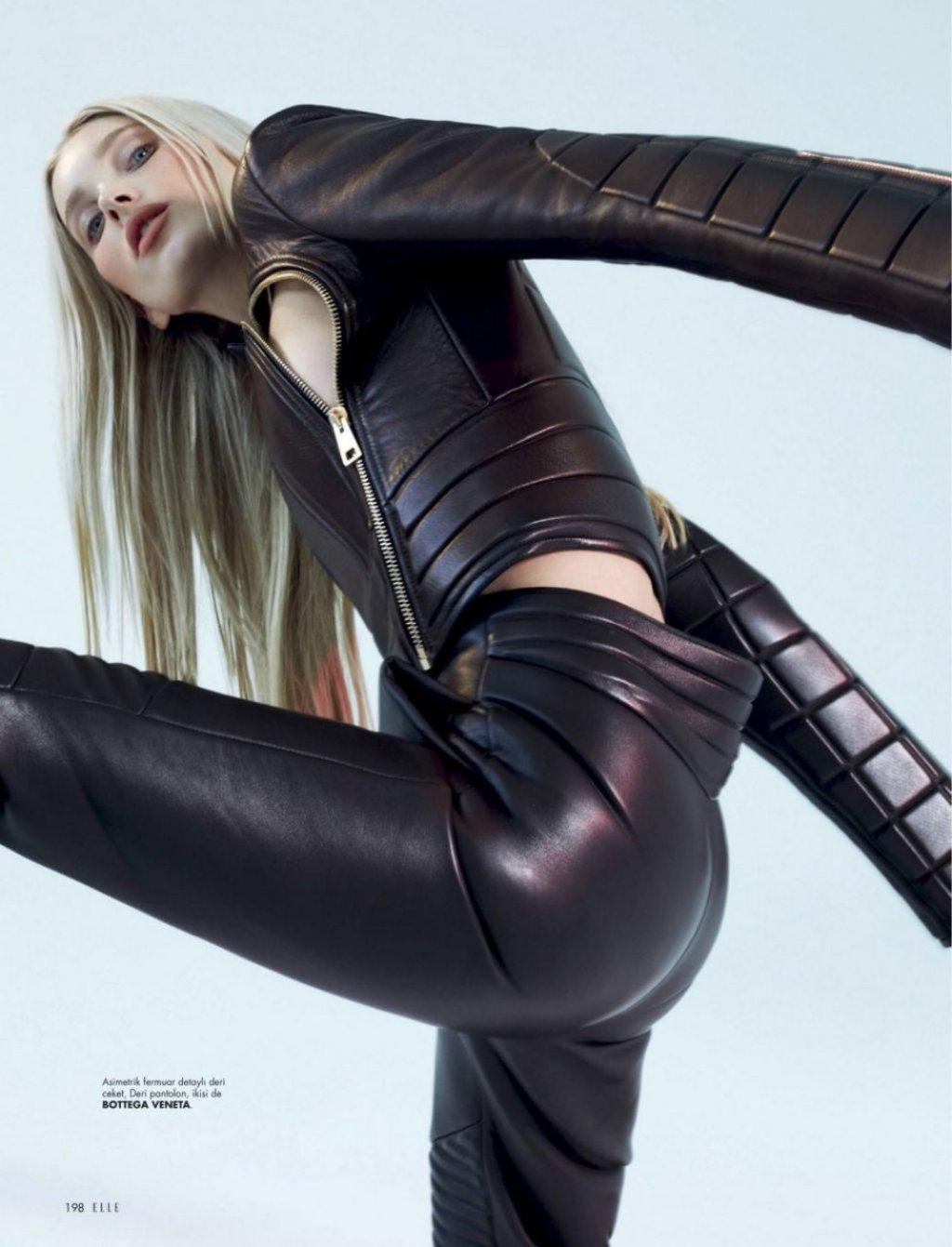 Elsa Hosk Sexy (29 New Photos)