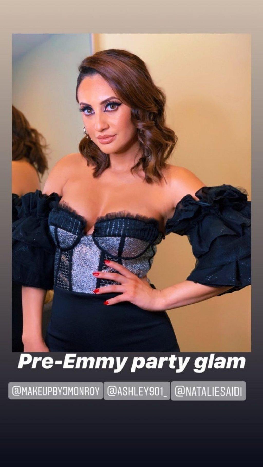 Francia Raisa Sexy (7 New Photos)
