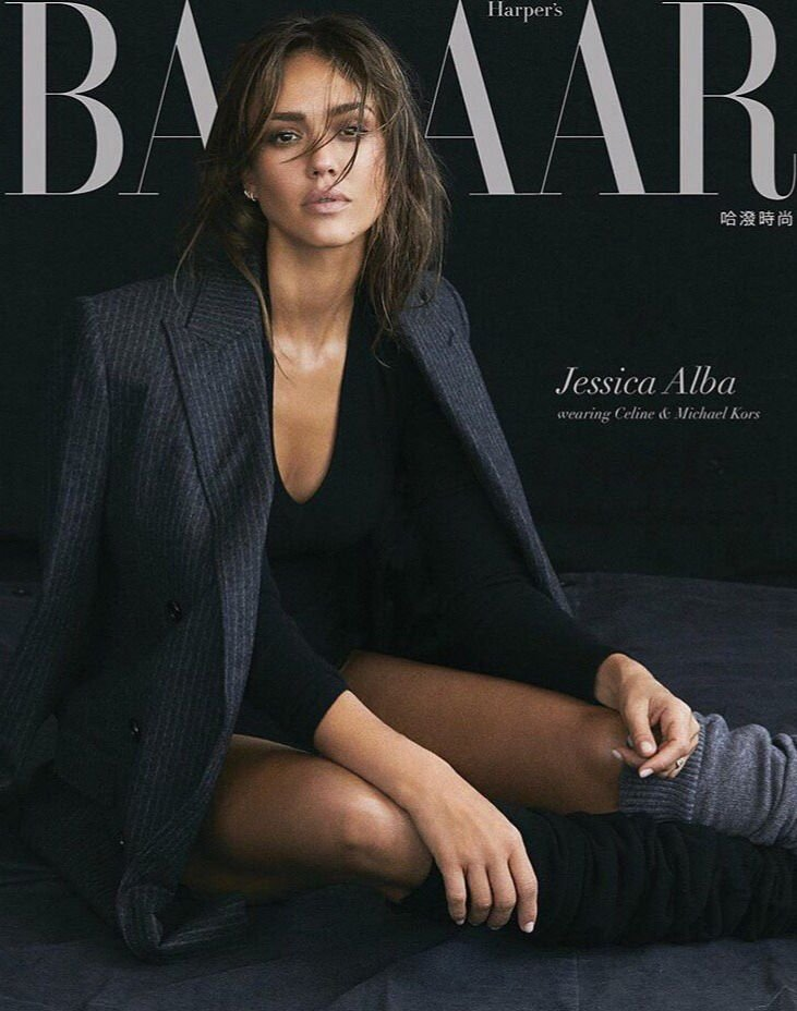 Jessica Alba Sexy & Topless (12 Photos) | SexClips.Pro