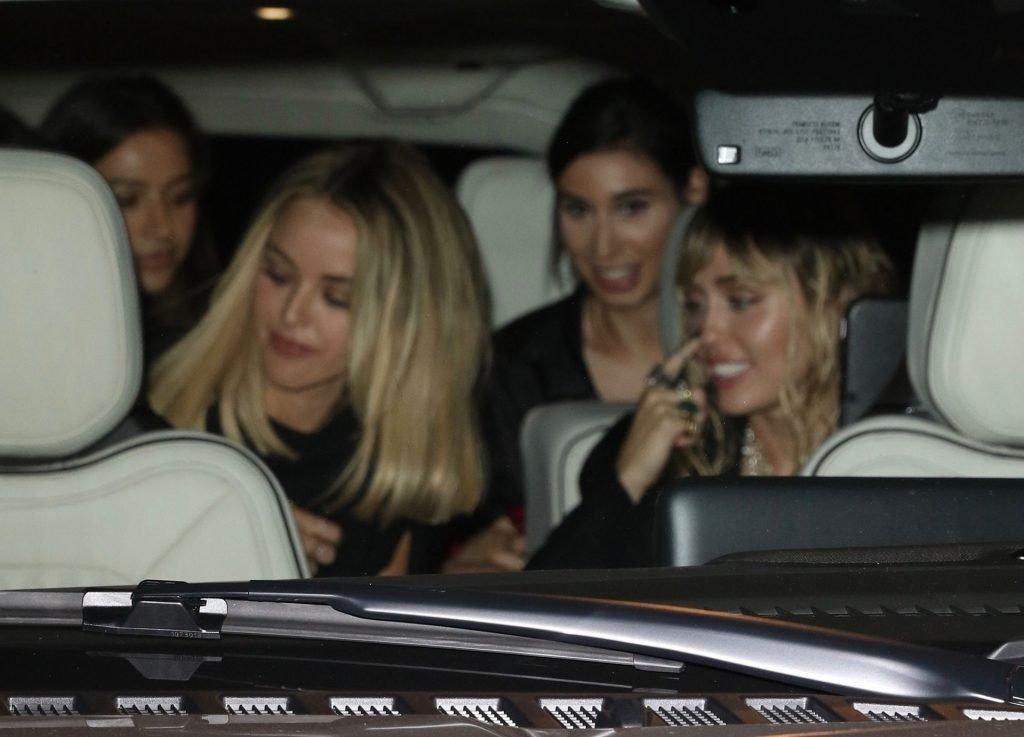 Kaitlynn Carter Sexy, Miley Cyrus See Through (68 Photos)