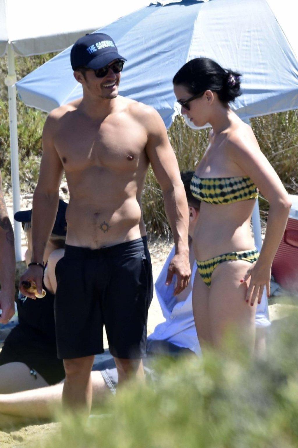 Katy Perry Sexy, Orlando Bloom Nude (61 Photos)