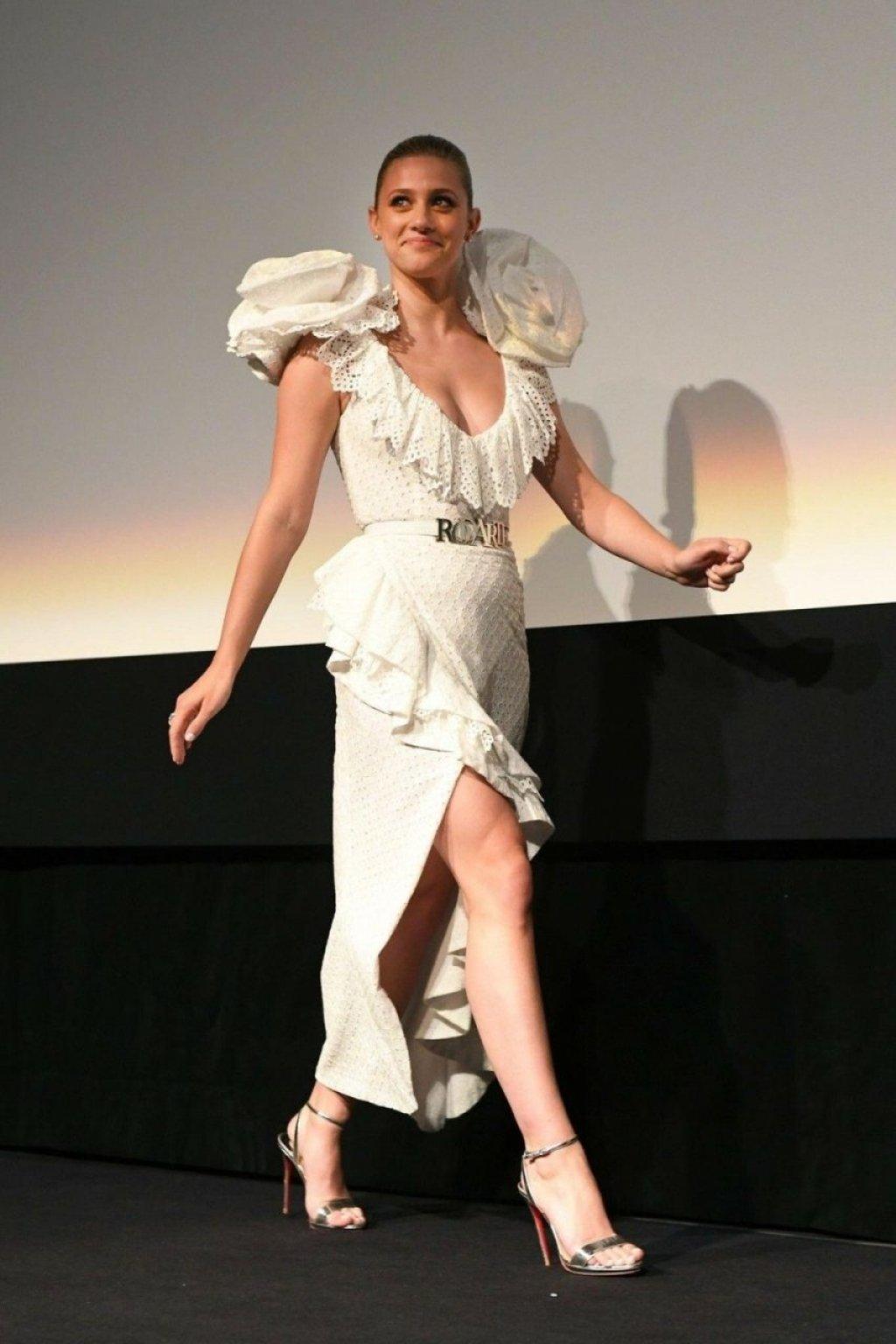 Lili Reinhart Sexy (20 Photos)