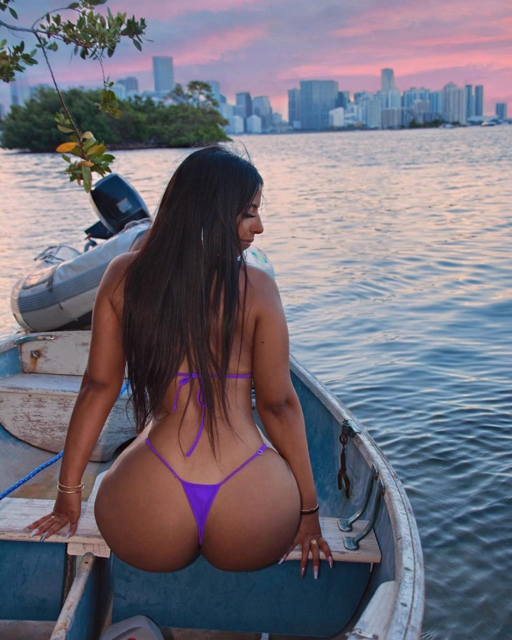 Miryam Itzhaki Sexy (34 Photos + Video)