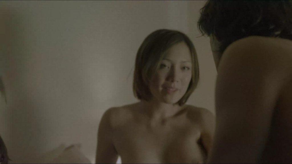 Pom Klementieff, Clémentine Poidatz Nude – El Turrrf (7 Pics + GIF & Video)