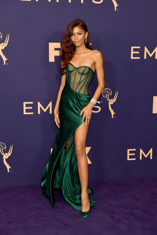 Zendaya Coleman Sexy (11 Photos)