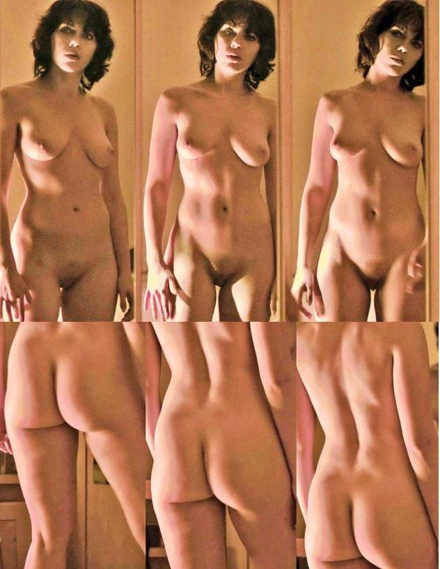 Scarlett Johansson Nude Pussy Enhanced (2 Photos)