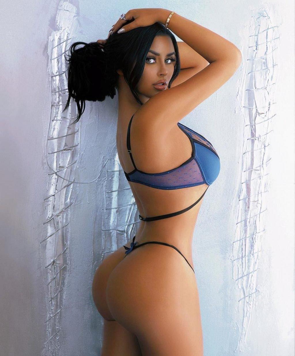 Abigail Ratchford Nude & Sexy (161 Photos)