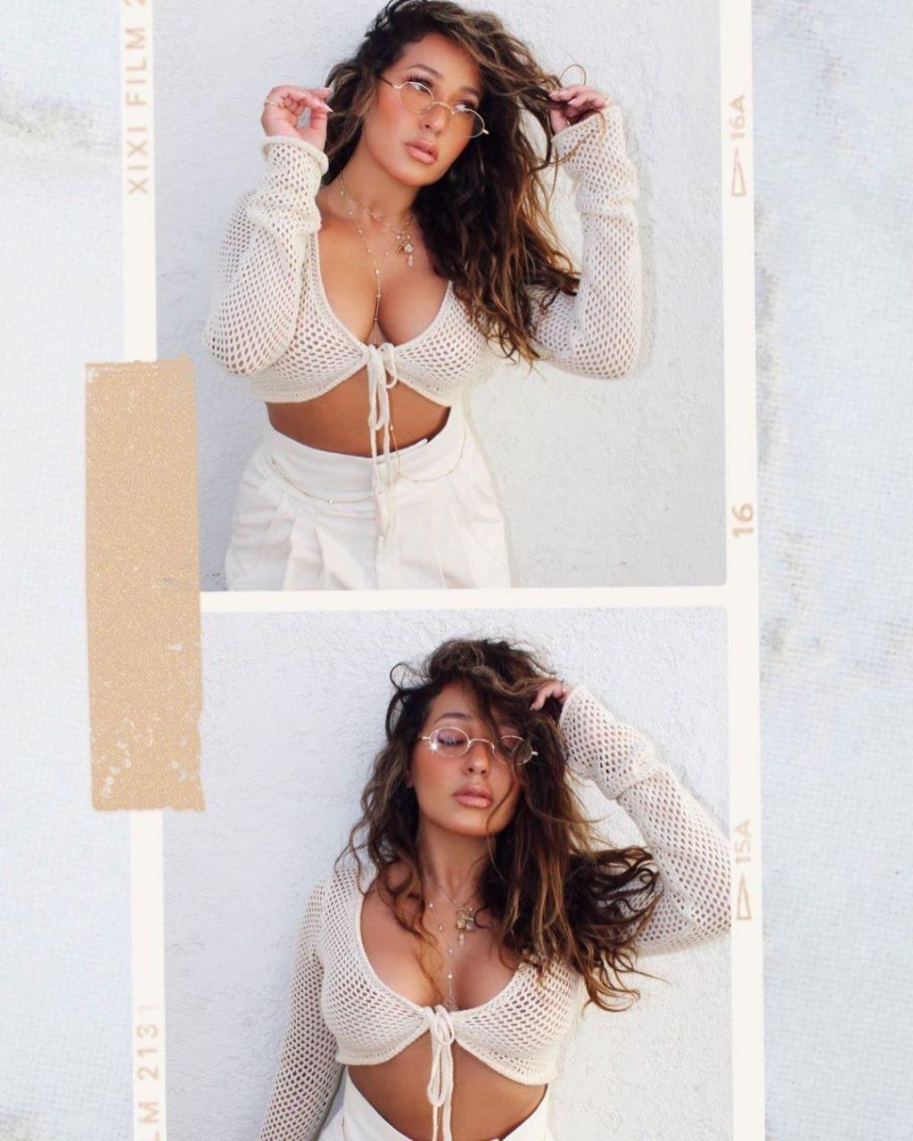 Adrienne Houghton Sexy (25 Photos)