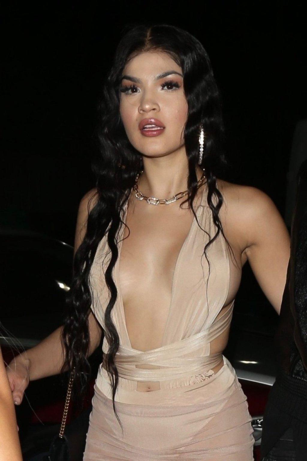 Alexia Duarte Sexy (9 Photos)