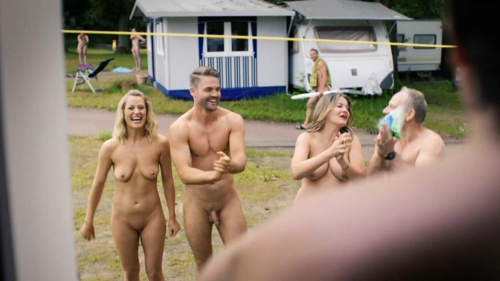 Antje Koch Nude – Pastewka (22 Pics + GIF & Video)