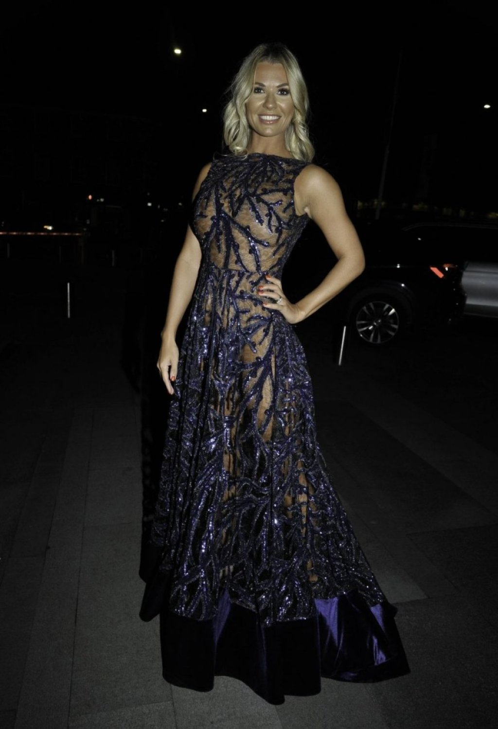 Christine McGuinness See Through (108 Photos)