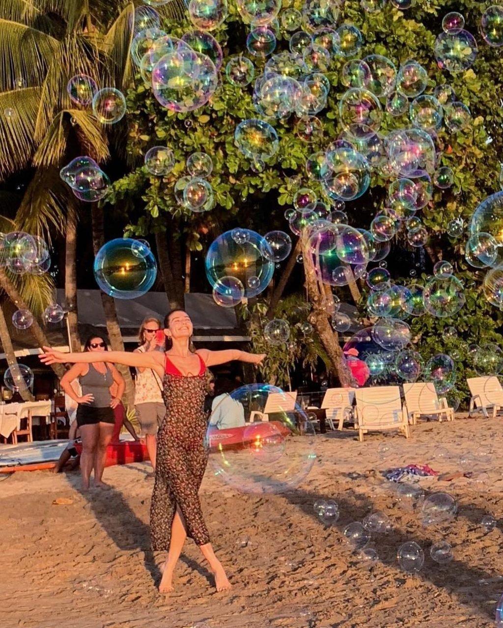 Daniela Lopez Osorio Nude & Sexy (80 Photos)