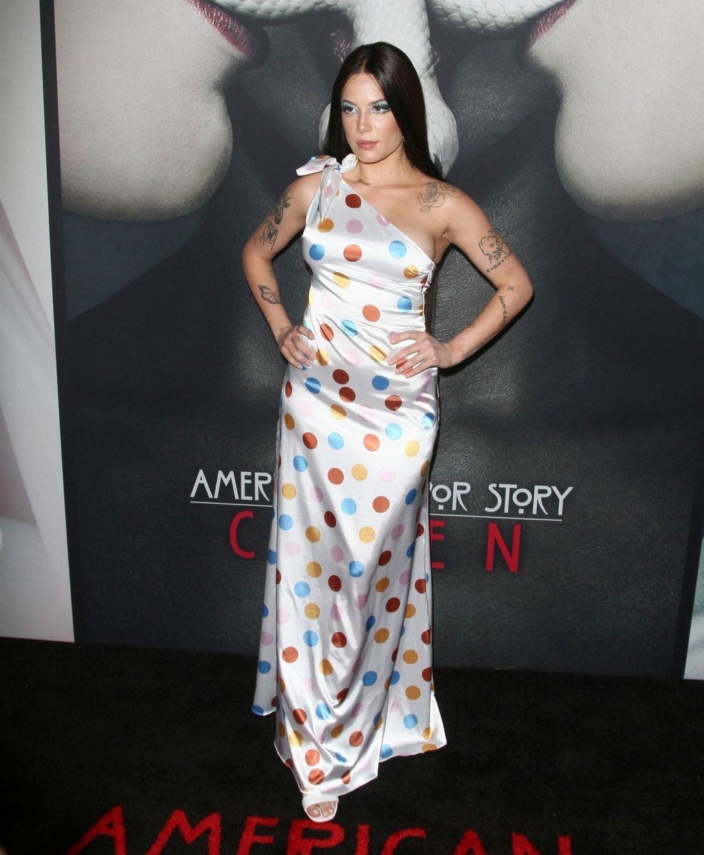 Ashley Nicolette Frangipane Sexy (140 Photos)