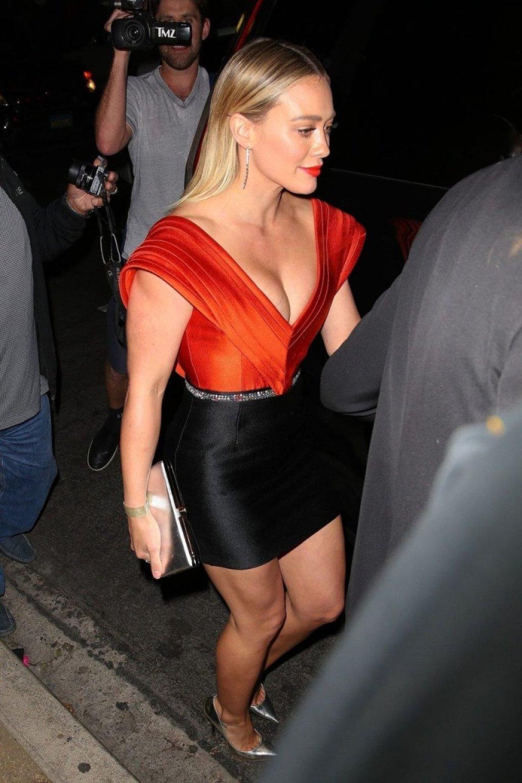 Hilary Duff Sexy (93 Photos)