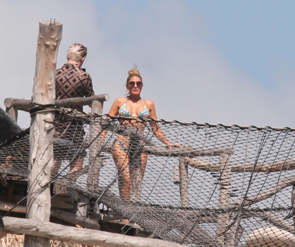 Hofit Golan, Natalia Barulich Sexy (82 Photos)