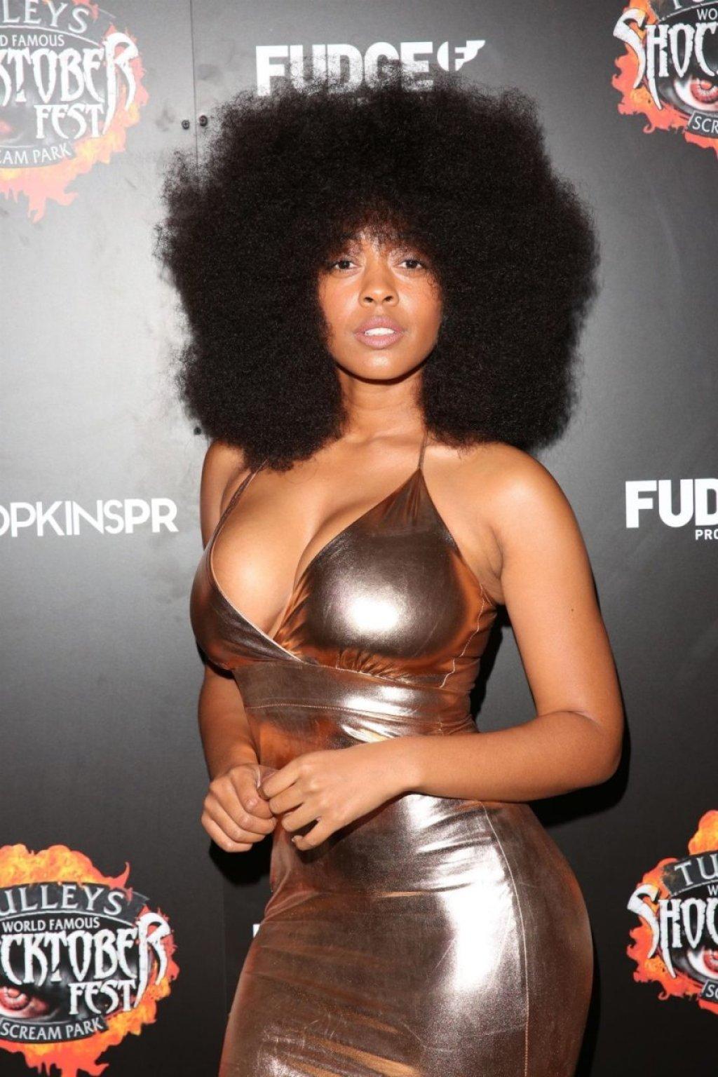 Imani Evans Sexy (11 Photos)