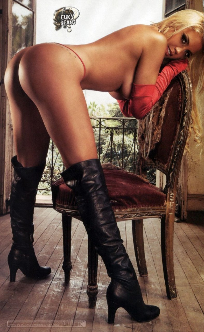 Virginia Gallardo Nude (23 Photos)