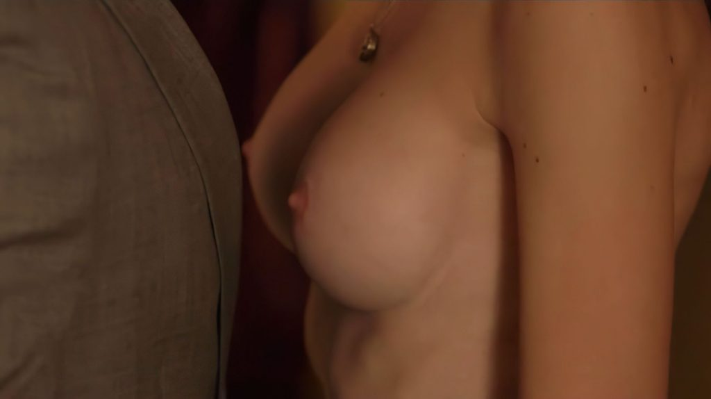 Ashlynn Yennie Nude Sex Scenes – Submission (30 Pics + GIF & Video)