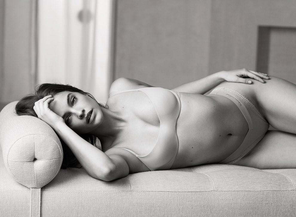 Barbara Palvin See Through & Sexy (79 Photos)