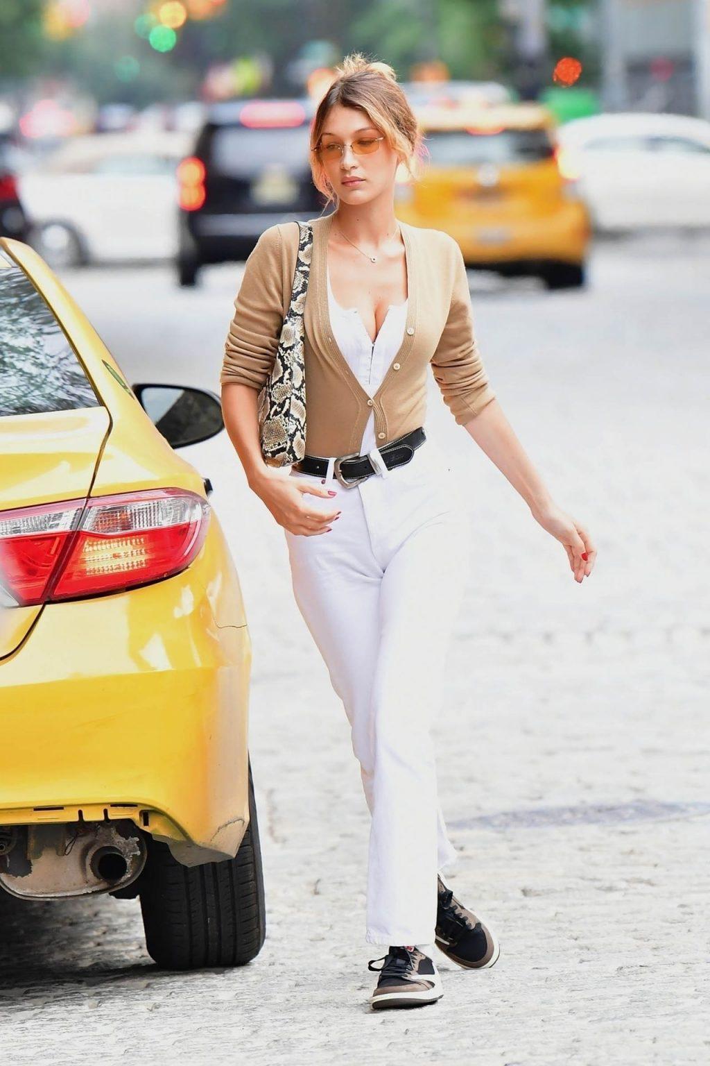 Bella Hadid Sexy (51 Hot Photos)