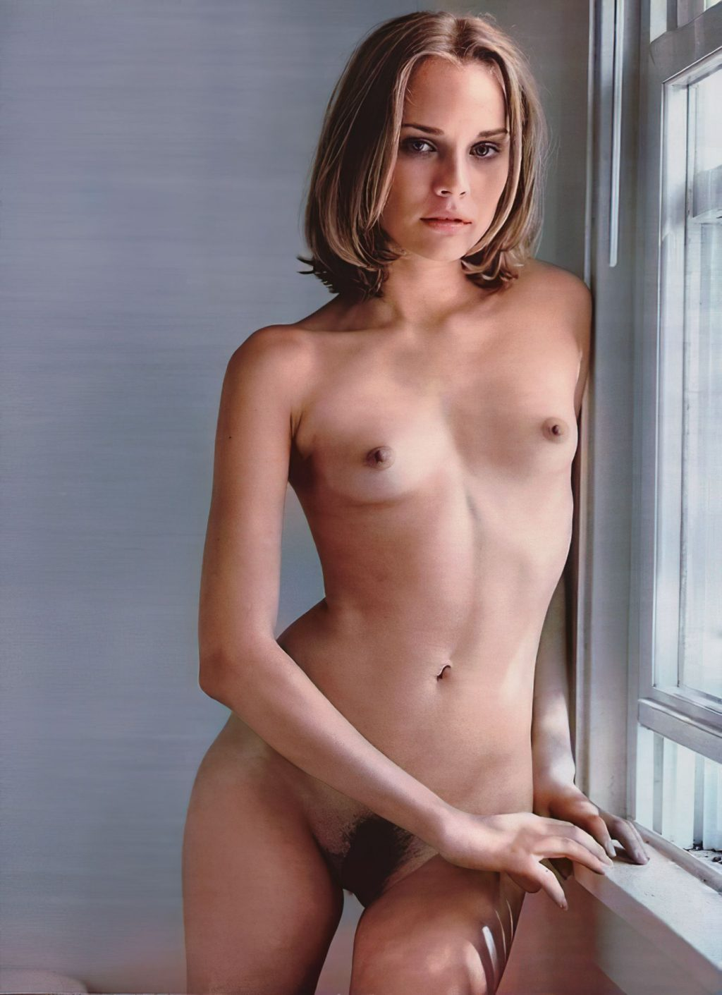 Diane Kruger Nude (1 Photo & Video)