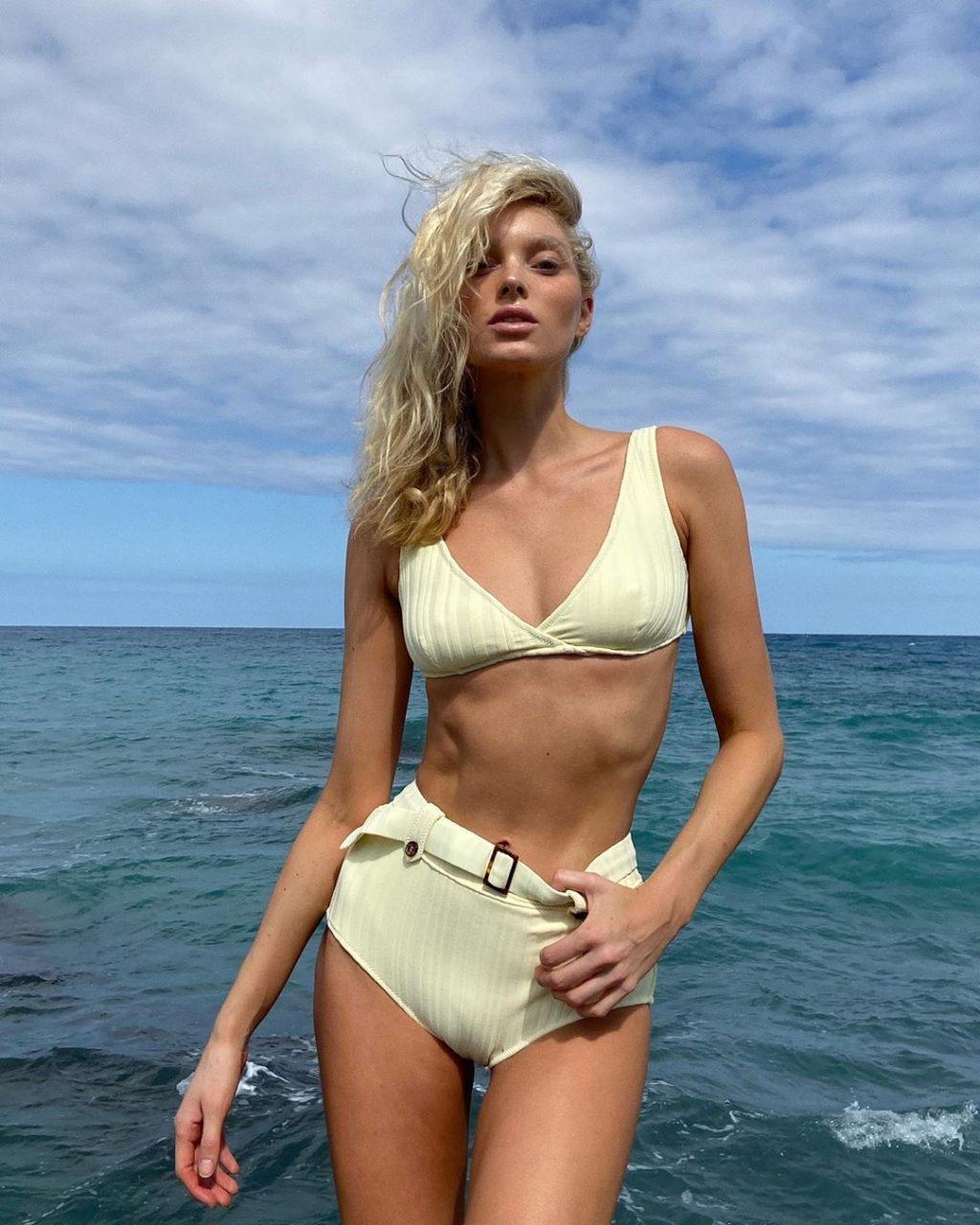 Elsa Hosk Sexy (48 Photos)