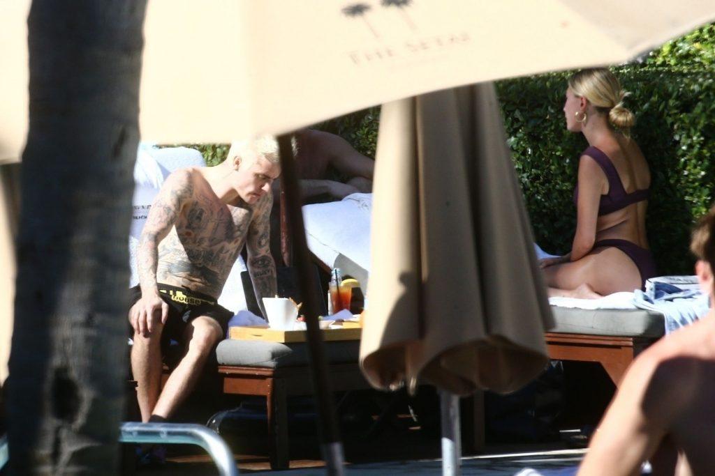 Hailey Bieber Sexy (22 Photos)