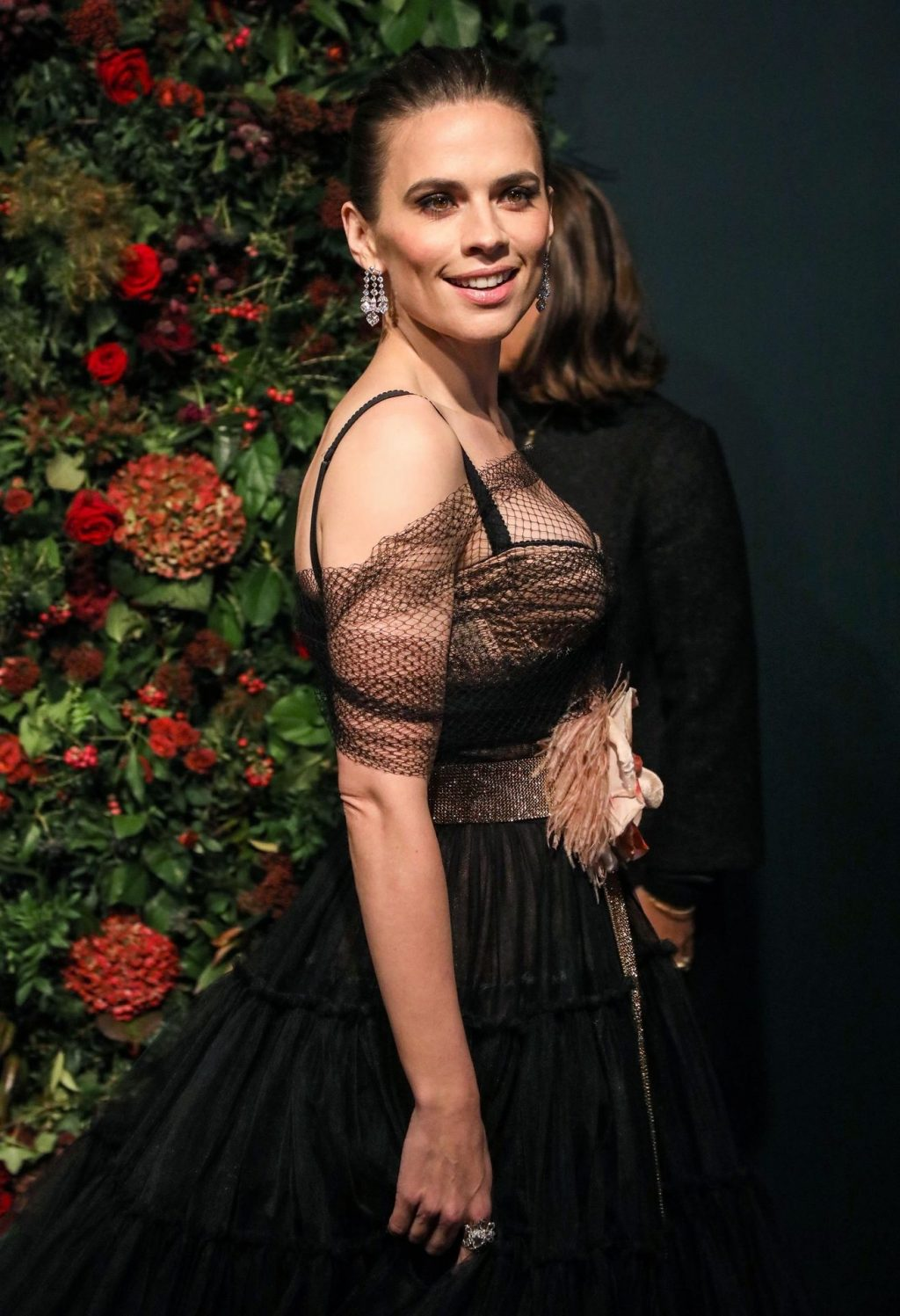 Hayley Atwell Sexy (57 Photos)