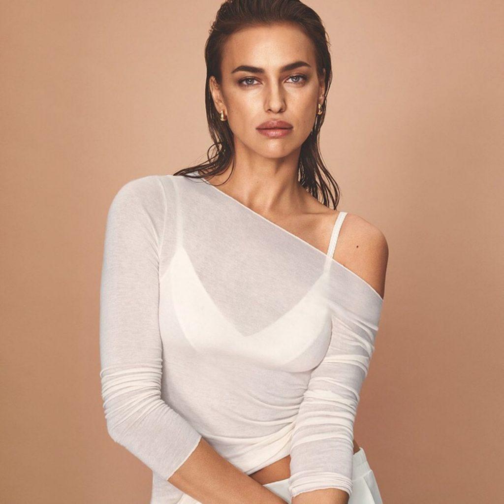 Irina Shayk Sexy (9 Photos + Video)
